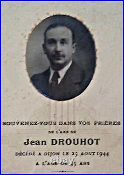 Noverdy Lustre Art Déco En Fer Forgé Et Plaques Ambrées En Verre Pressé 1930